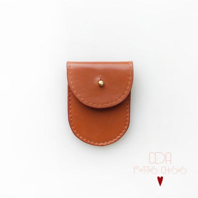 mini-pochette-en-cuir-ecureuil 1 CDA Petites Choses