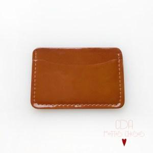 porte-cartes-double-en-cuir-vernis-ecureuil-1 CDA Petites Choses
