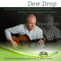 Brian Farrell   Dew Drop   CD Baby Music Store