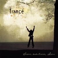 Fiancé CD Cover