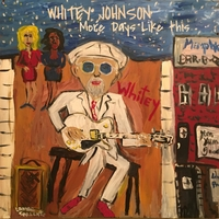 Image result for Whitey Johnson More Days Like This