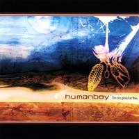 Humanboy Album Cover