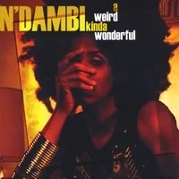 N'DAMBI: A Weird Kinda Wonderful