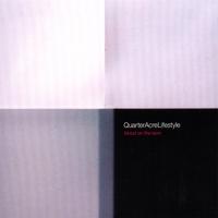 QuarterAcreLifestyle CD Cover