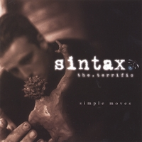 SINTAX THE TERRIFIC: Simple Moves