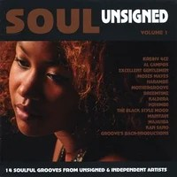 SOUL UNSIGNED: Volume 1