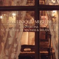 This Unique Museum Album Cover