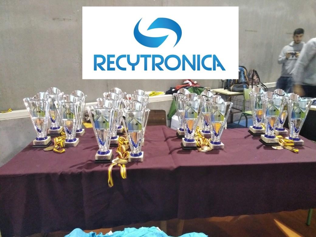 Foto trofeos