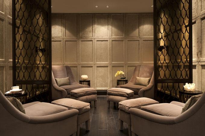 Rosewood Hotel Georgia Debuts Sense A Rosewood Spa In