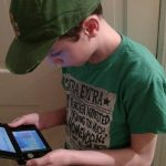 Nick the Gamer, Tomodachi, About us