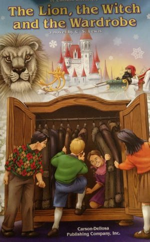 The Lion, The Witch and the Wardrobe, God is not safe