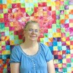 Laura Wheeler on TN Valley Shop Hop