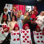 Alice in Wonderland cast, Tough Decisions