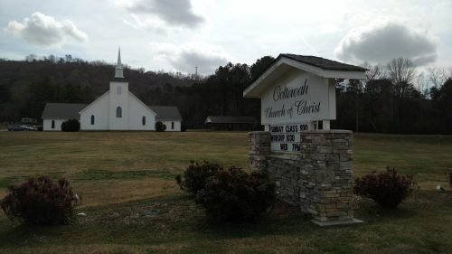 Ooltewah Church of Christ Building
