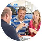 Used auto loans