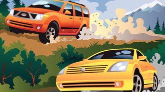 Car sites