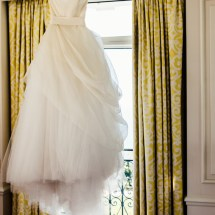 Photographie de mariage - Photo de préparation de la mariée