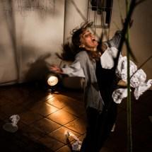 Spectacle Amour - Compagnie 7Pépinière - 2016 - Emmanuelle Pépin - PoëtPoët 2016 - La Gaude