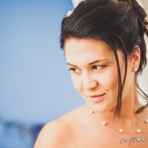 Portrait de la future Mariée - Mariage