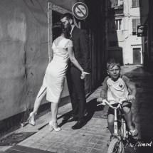 Photographies des Mariés - vieux-Menton