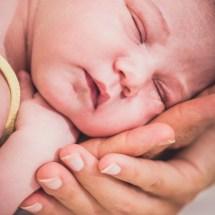 Photographies de maternité et de paternité - bébé