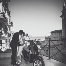 Mariage à l'italienne Eric Clément-Demange