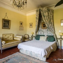 Chambre Marie-Antoinette