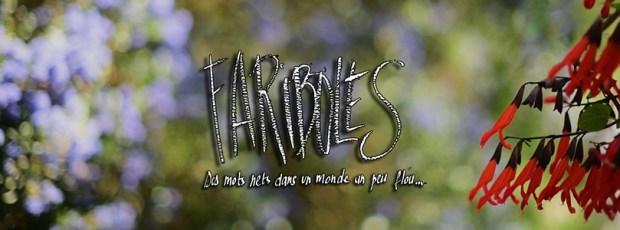 fariboles de printemps