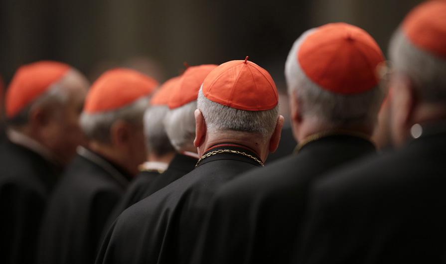 Pedofilia en la Iglesia: un sacerdote fue detenido en Italia
