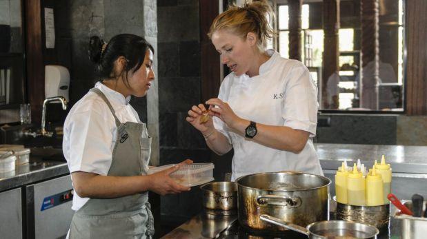 Chef del restaurante boliviano Gustu debutará en Mistura 2014