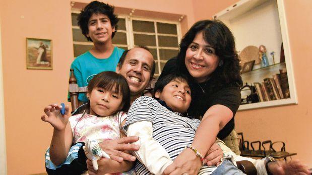 La demanda de adopciones casi se ha cuadruplicado