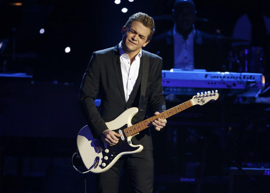 Grammy 2015: ellos fueron los ganadores de la gala de la música