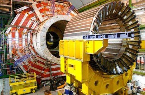 Gran Colisionador de Hadrones empieza generar nuevos datos