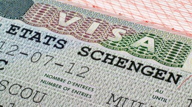 Resultado de imagen para unión europea visados