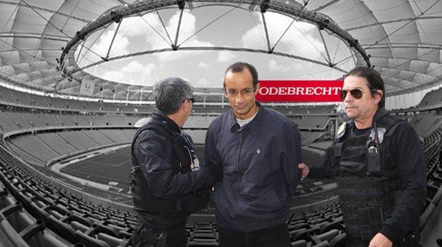 Resultado de imagen para caso Odebrecht