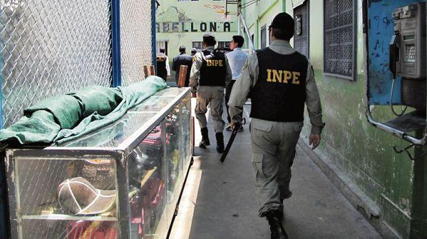 Fenómeno de El Niño: 16 penales del país están en alto riesgo