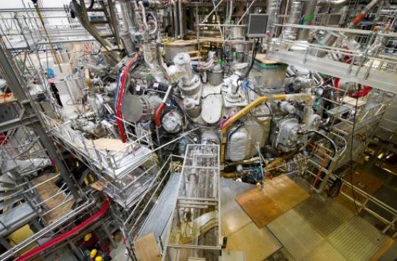 Alemania logra importante avance en energía por fusión nuclear