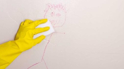 Resultado de imagen para manchas de crayola