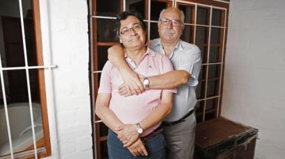 Reniec apelará fallo judicial sobre matrimonio homosexual