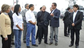 Odebrecht entregó US$3 millones a campaña nacionalista del 2011