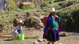 INEI: cerca de 264 mil peruanos salieron de la pobreza el 2016