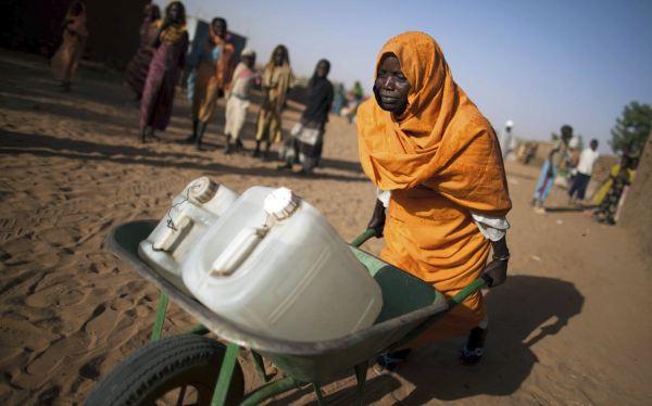 Un tercio de la población mundial seguirá sin agua potable en 2015