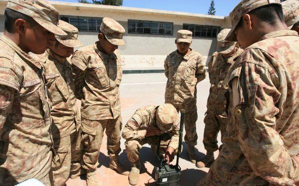 Servicio militar: más de 26 mil jóvenes desertaron por sentirse maltratados