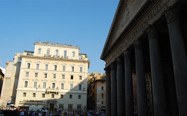 ¿Por qué muchos edificios romanos han durado más que los modernos?