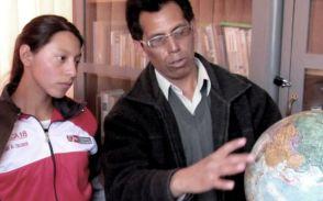 Estudiantes de Cusco, Áncash y Lima ganaron concurso de la NASA en el Perú