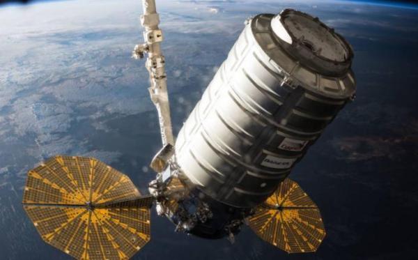 NASA realiza experimento de fuego en el espacio | Video ...