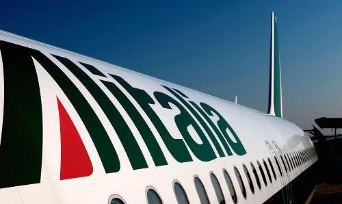 Revamped Alitalia to start with 45 planes, get 1 bln euros in aid