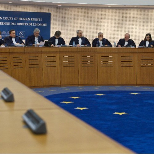 European Court of Human Rights concludes that Lithuania and Romania violated the European ban on torture
