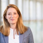 Roberta Metsola nominated as European Parliament Vice President
