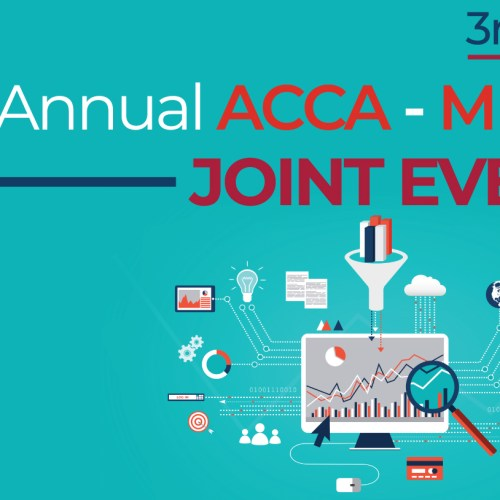 ACCA and MIA hold joint conference about future challenges for the accountancy profession